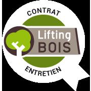 logo contrat d'entretien LB